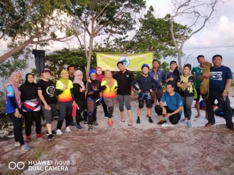 Hiking/Trail Run in Labuan