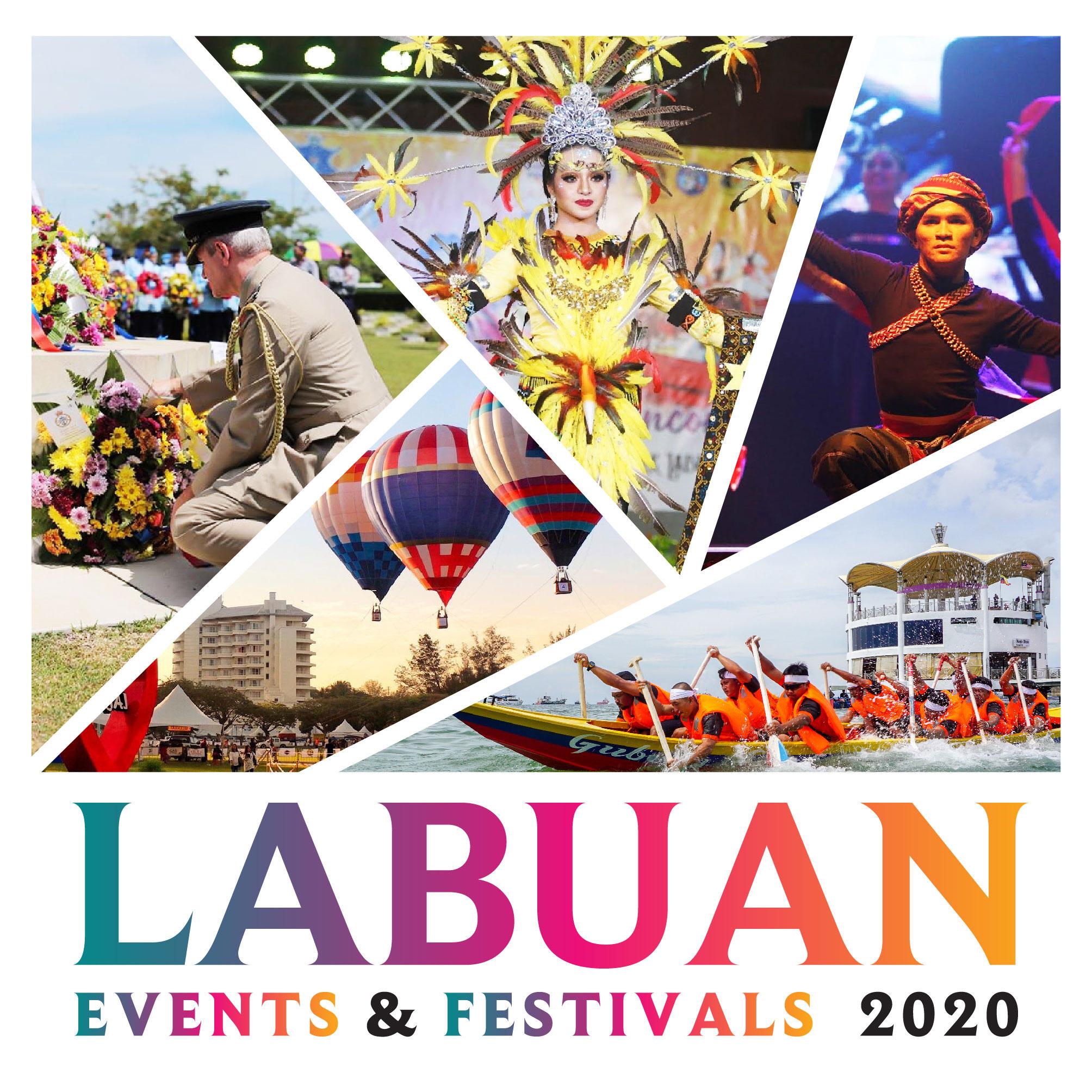 labuan event 2020