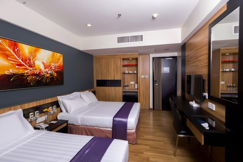 Hotel Stay Voucher
