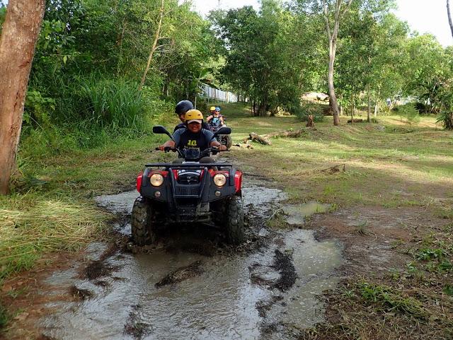 Desaland Fun Ride